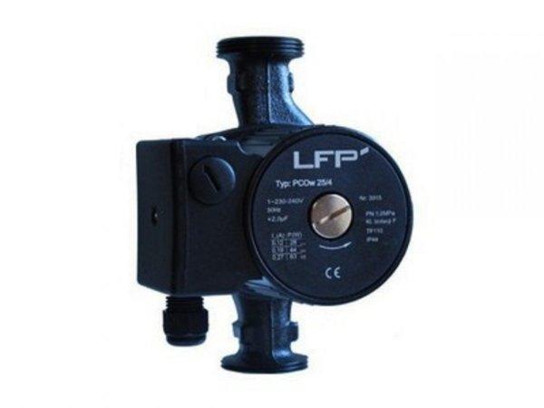 Pompa obiegowa LFP PCOw 25/4B