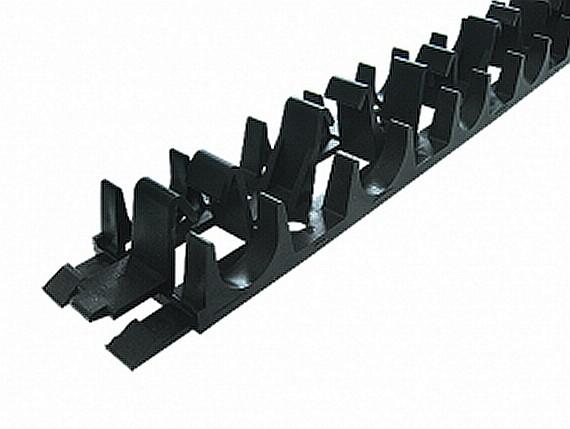 Listwa montażowa szyna RAIL 1MB do rur PEX 16-20