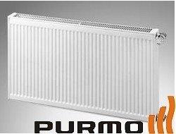 Grzejnik stalowy PURMO C22 600x1200