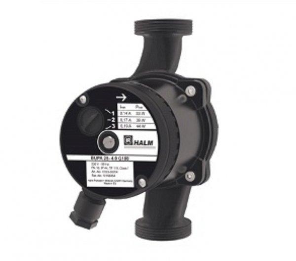 Pompa obiegowa HALM BUPA 25-4.0 G 180