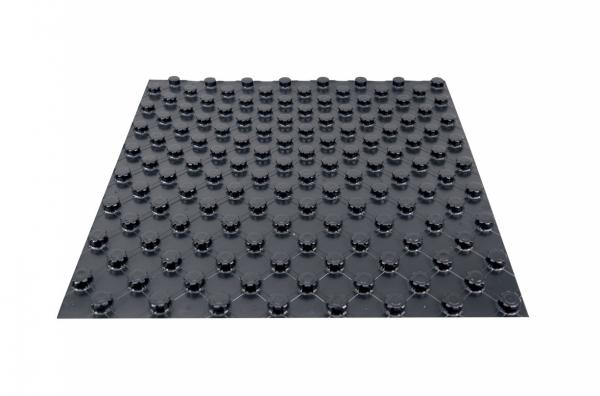 Zestaw płyt mocujących do ogrzewania podłogowego 14-16mm 12 szt