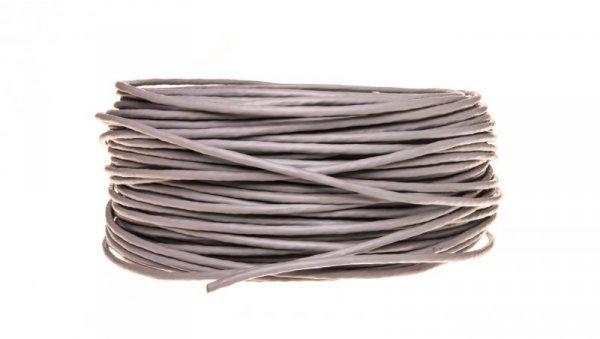 Kabel teleinformatyczny F/UTP kat.5e 4x2x0,5 /100m/