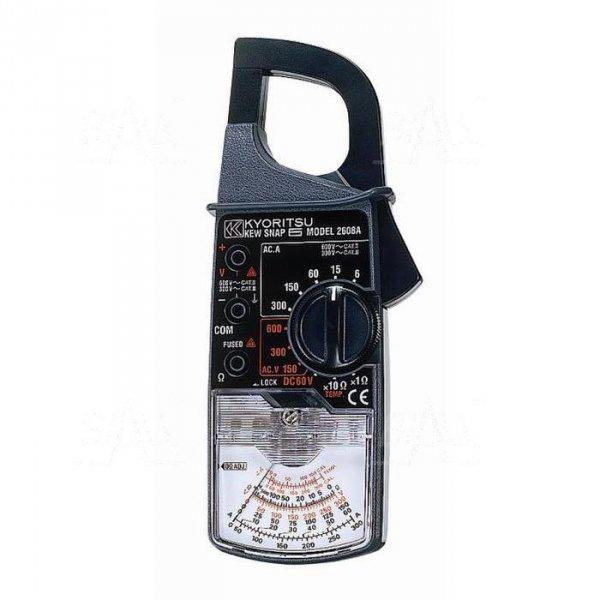 KEW2608A Miernik cęgowy analogowy 300A AC