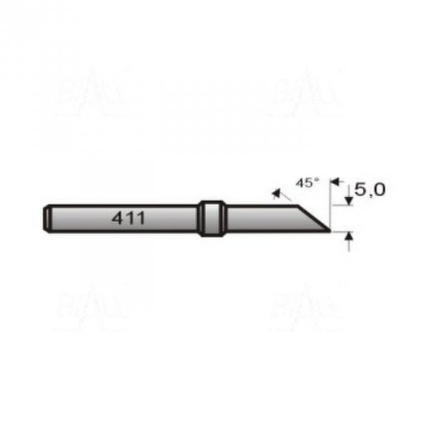 GROT 411(5.0/45)  168-3C,LF1000/LF7000/LF9000