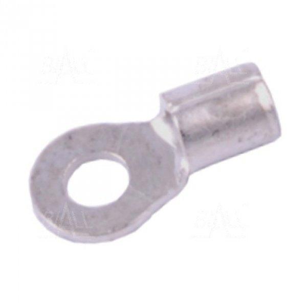 KON2-3 Końc. oczkowa nieizol. 1,5-2,5mm2/M3 100szt
