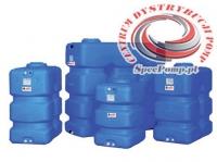 Zbiorniki typu CP
