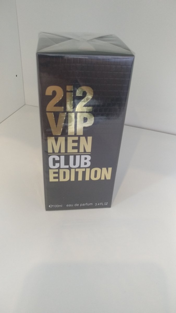 Carolina Herrera 2i2 Vip men club edition