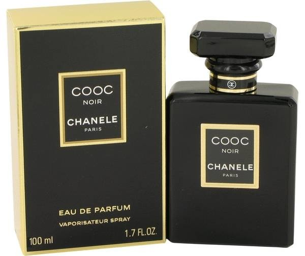 Chanel Coco mademoiselle Noir
