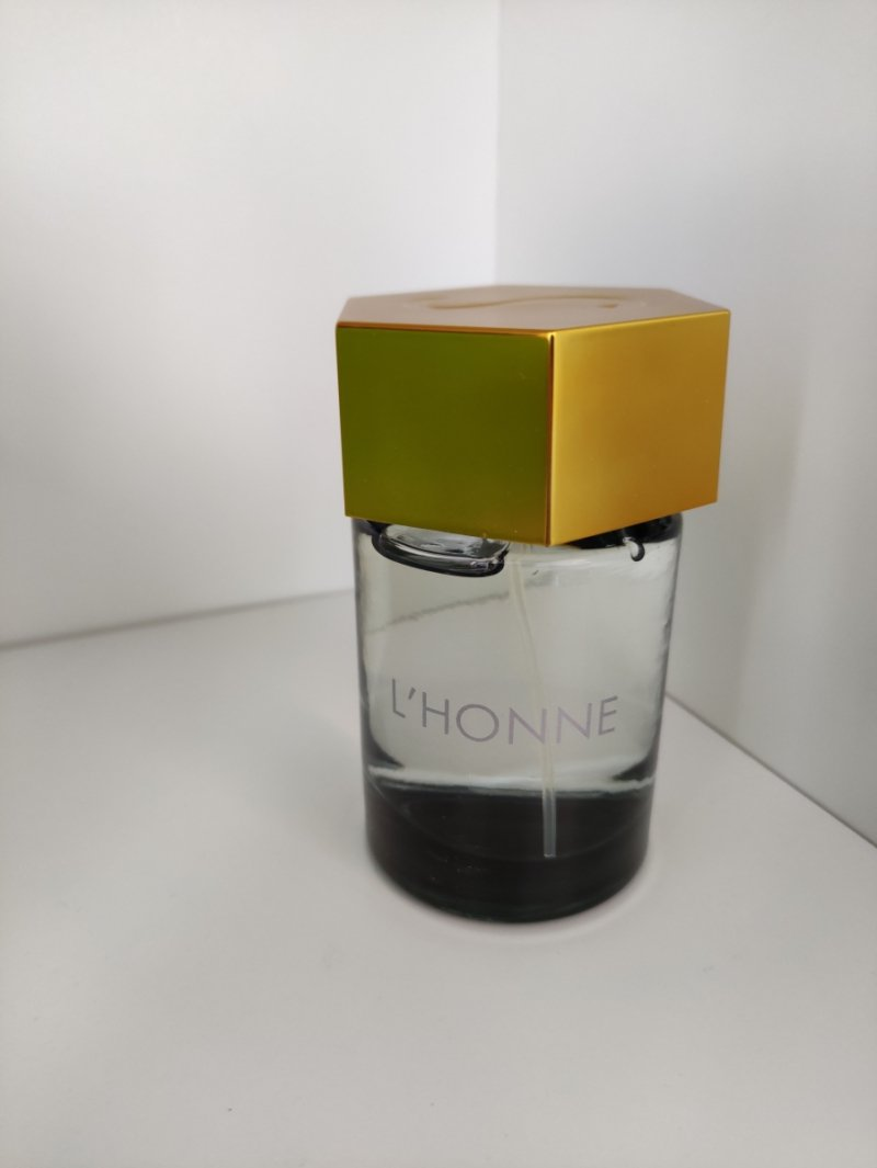 "Yves Saint Laurent  L""Homme"