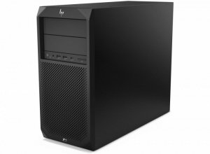HP Inc. Stacja robocza Z2 G4 TWR i7-8700 W10P 512/16G/DVD      4RW84EA