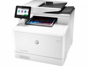 HP Inc. Urządzenie wielofunkcyjne LaserJetPro M479fdn W1A79A