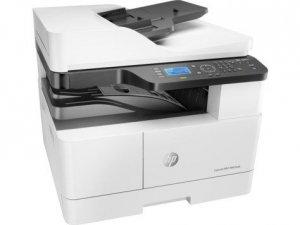 HP Inc. Urządzenie wielofunkcyjne LaserJet M443nda 8AF72A