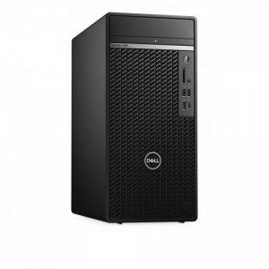 Dell Komputer Optiplex 7080 MT/Core i5-10500/8GB/256GB SSD/Integrated/DVD RW/Wireless Kb & Mouse/260W/W10Pro