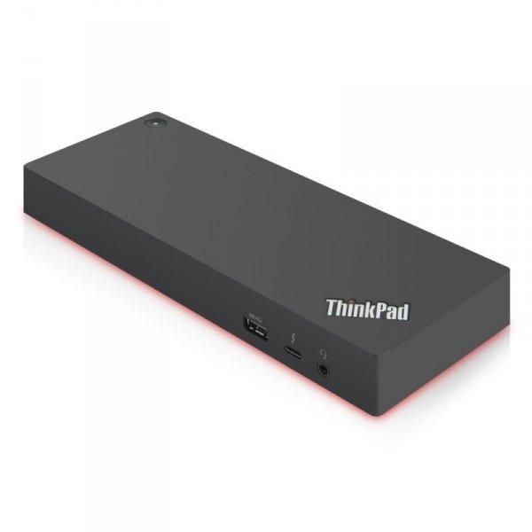 Lenovo Stacja dokująca ThinkPad Thunderbolt 3 Dock Gen2 40AN0135EU