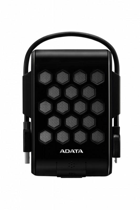 Adata DashDrive Durable HD720 1TB 2.5'' USB3.0 Czarny
