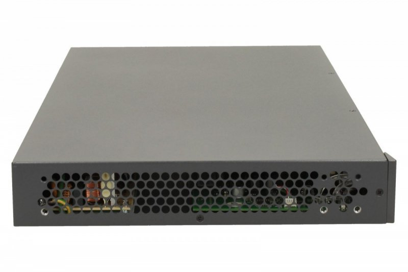 Hewlett Packard Enterprise ARUBA 2530-48 Switch J9781A - Limited Lifetime Warranty