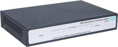 Hewlett Packard Enterprise Przełącznik 1420 8G Switch JH329A