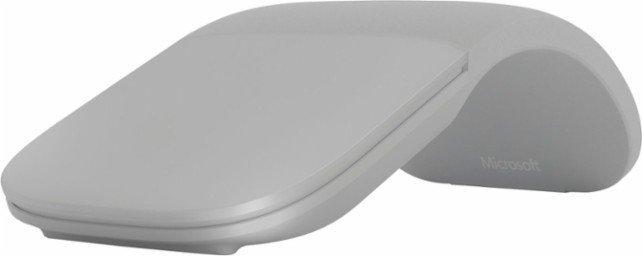 Microsoft Mysz Surface Arc Mouse Light Grey Commercial