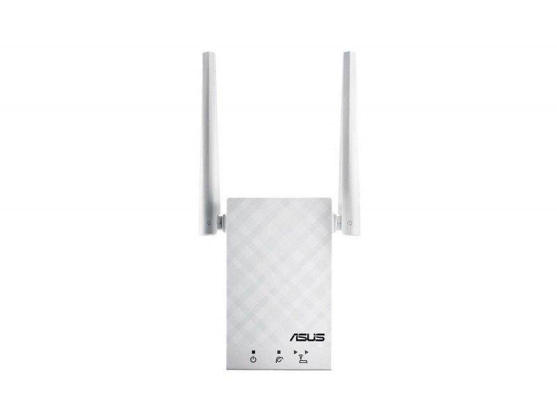 Asus RP-AC55 Wzmacniacz WiFi Repeater AC1200
