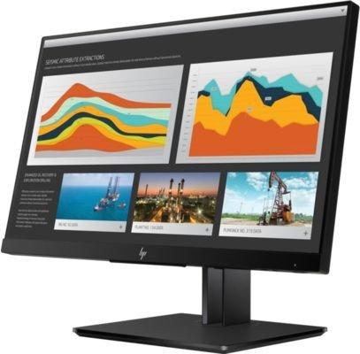 HP Inc. Monitor 21,5 Z22n G2 1JS05A4