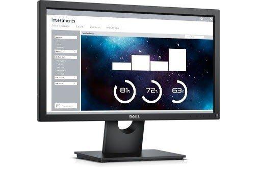 Dell Monitor 19.5 E2016HV LED 16:9/1600x900/VGA/3YPPG