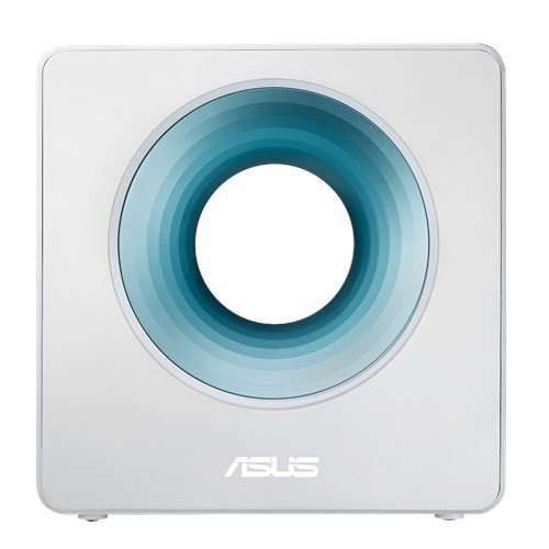 Asus Blue Cave router WiFi AC2600 4xLAN-1Gb