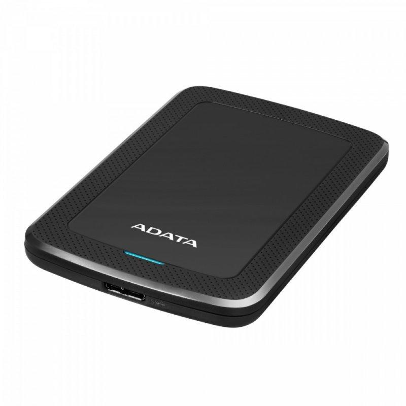 Adata DashDrive HV300 1TB 2.5 USB3.1 Czarny