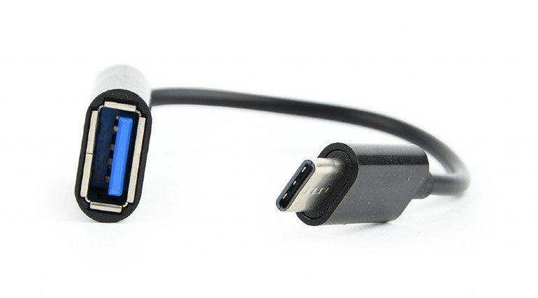 Gembird Adapter USB Typ-C męski do USB Typ-A żeński