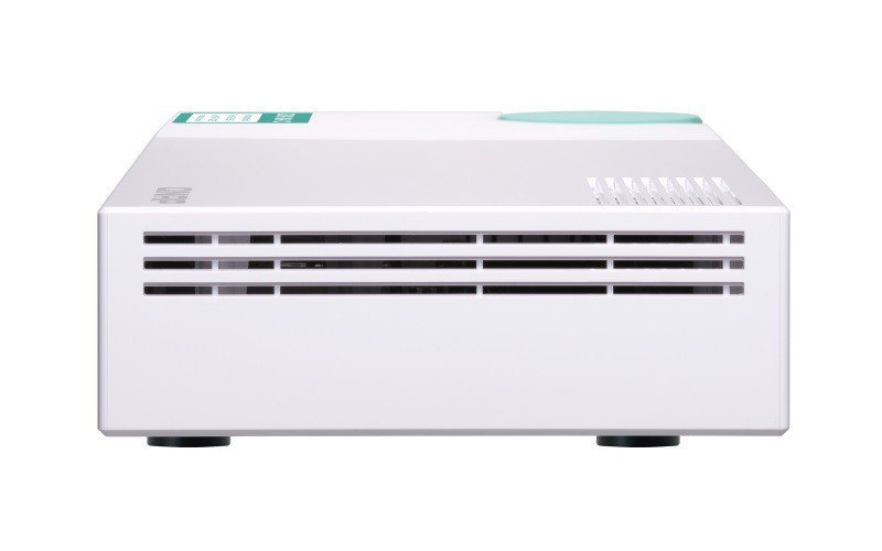 QNAP Przełącznik QSW-308-1C 10GbE 10GBASE-T NBASE-T