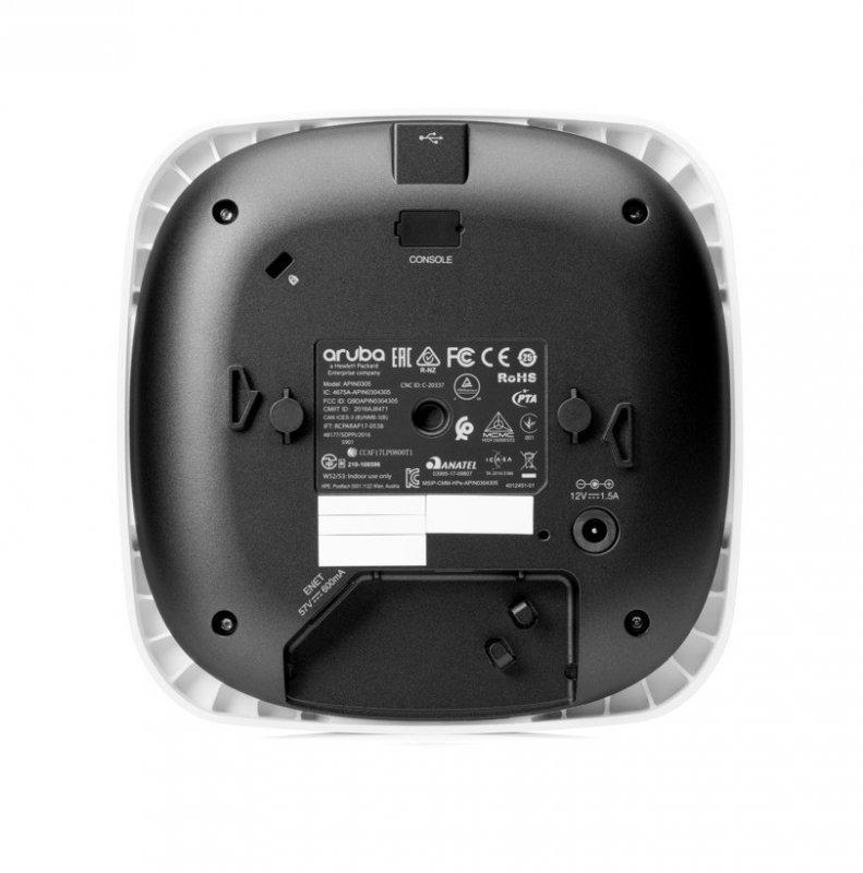 Hewlett Packard Enterprise ARUBA Instant On AP 12 (RW) AP R2X01A