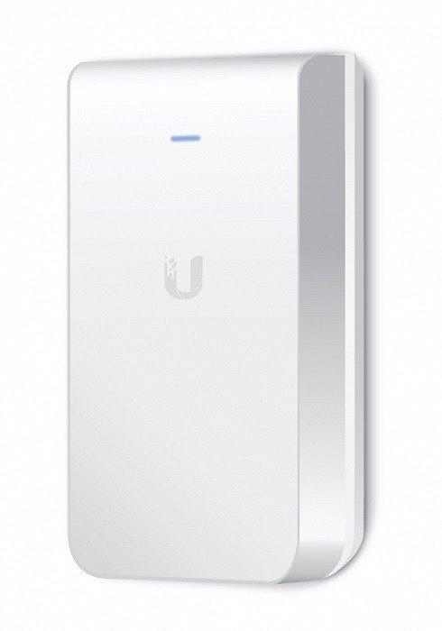 UBIQUITI Punkt dostępowy AC In-Wall AP UAP-AC-IW