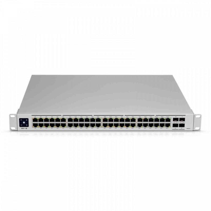 UBIQUITI Przełącznik 48x1G PoE USW-Pro-48-POE