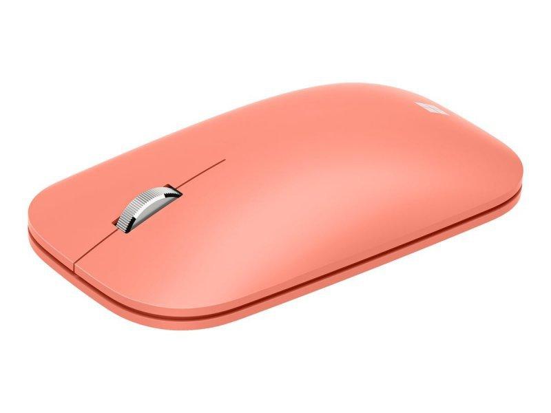 Microsoft Modern Mobile Mouse BT Peach KTF-00045
