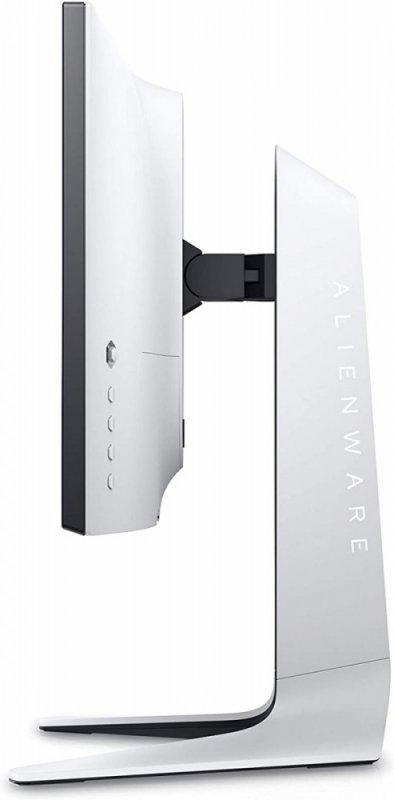 Dell Monitor Alienware AW2521HFL 24.5'' AMD FreeSync Premium Full HD (1920x1080) /16:9/DP(1.2)/2xHDM/4xUSB 3.0/3Y PPG