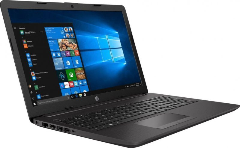 HP Inc. Notebook 250 G7 i7-1065G7 W10P 256/8G/DVD/15,6 150B5EA