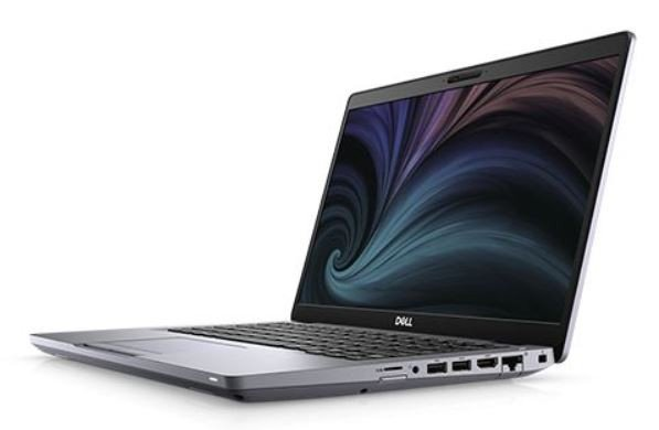 "Dell Notebook Latitude 5411 Win10Pro i5-10400H/256GB/8GB/UHD620/14.0"" FHD/KB-Backlit/4 cell/3Y BWOS"
