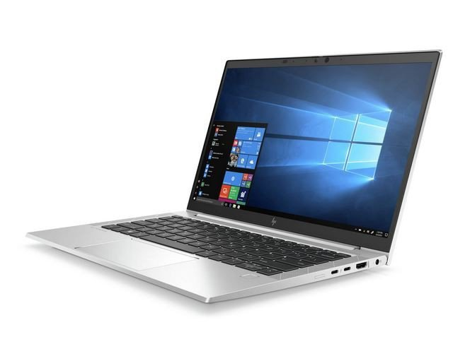 HP Inc. Notebook Elitebook 830 G7 i5-10210U 256/8G/13,3/W10P 176Y3EA