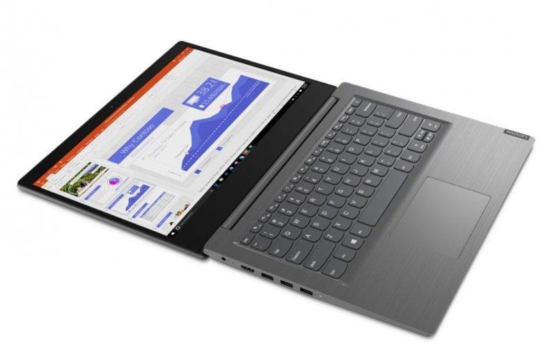 Lenovo Laptop V14-IIL 82C40185PB W10Pro i3-1005G1/8GB/256GB/INT/14.0 FHD/Iron Grey/2YRS CI