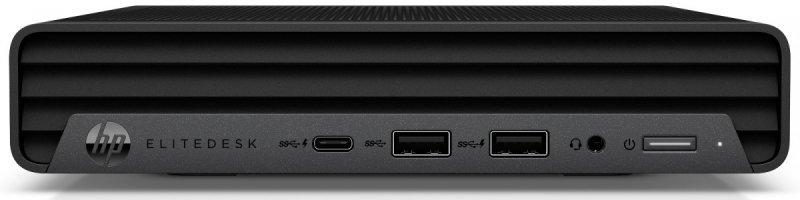 HP Inc. Komputer EliteDesk 800DM G6 i5-10500 256/8G/W10P 1D2K2EA