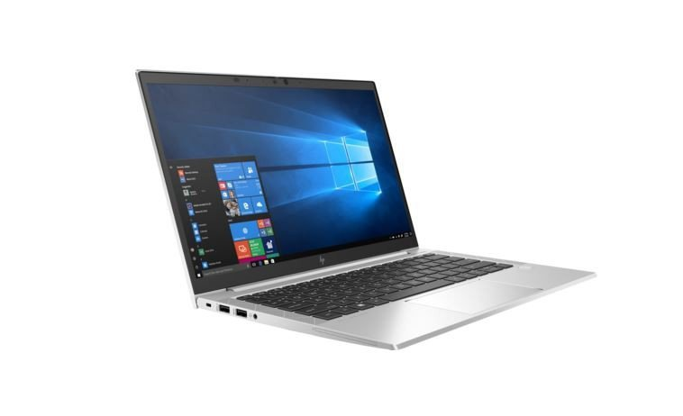 HP Inc. Notebook EliteBook 835 G7 R5-4650U W10P 512/16/13,3      1J6M2EA