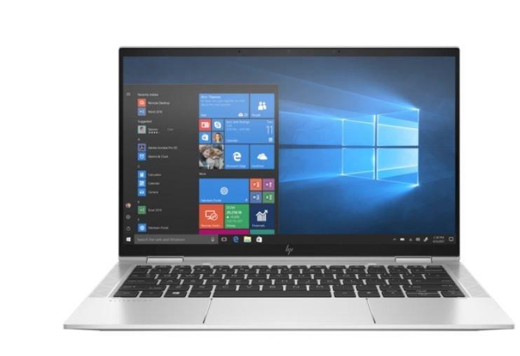 HP Inc. Notebook EliteBook x360 1030G7 W10P/13 i7-10710U/512/16 1J6L4EA