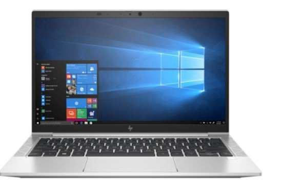 HP Inc. Notebook EliteBook x360 1040G7 W10P/14 i5-10210U/512/16 204J9EA