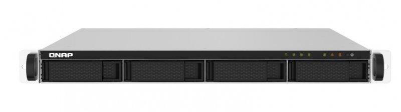 QNAP Serwer NAS TS-432PXU-2G 1U 2GB RAM 4x0HDD 2x10GbE SFP+