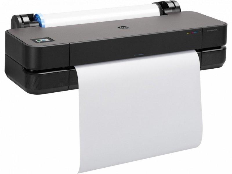 HP Inc. Drukarka wielkoforamtowa DesignJet T230 24-in Printer 5HB07A