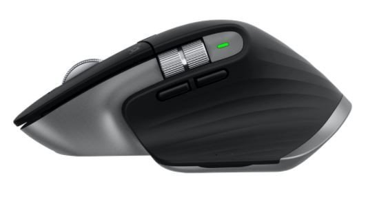 Logitech Mysz MX Master 3 dla komputerów Mac   910-005696
