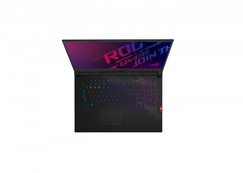 Asus Notebook G732LXS-HG014T W10 i7-10875H 32/1TB/RTX2080