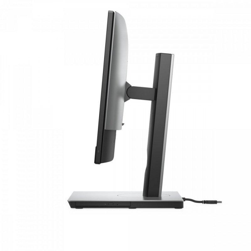 """Dell Komputer Optiplex 7780 AIO/Core i5-10500/8GB/256GB SSD/27.0"""" FHD/Integrated/Adj Stand/Cam & Mic/WLAN + BT/Wireless Kb"""