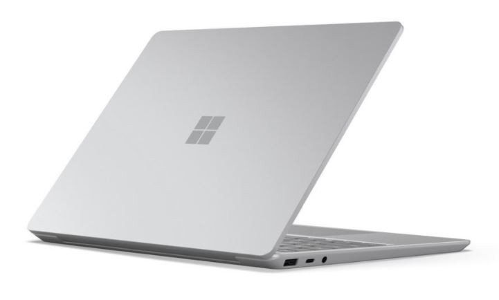 Microsoft Laptop Surface GO Win10Pro i5-1035G1/8GB/128GB/INT/12.45cala Commercial Platinum TNU-00009