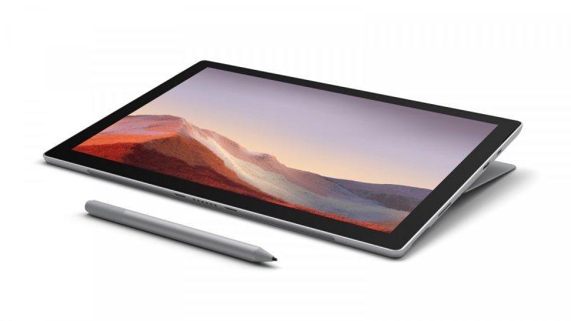 Microsoft Surface Pro X LTE 512GB/SQ2/16GB/13cali Commercial platynowy 1X7-00003