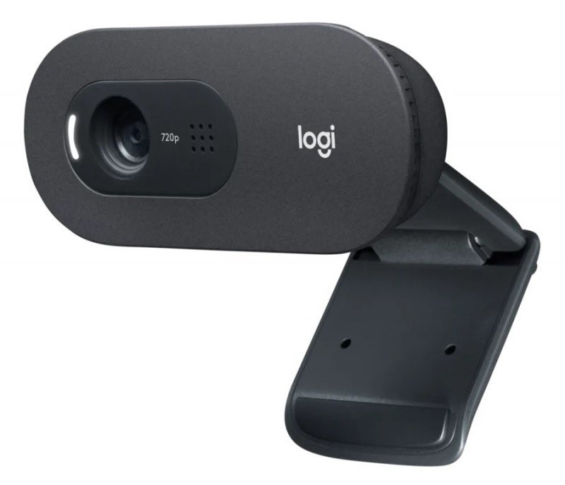 Logitech Kamera C505 HD               960-001364